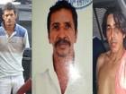 Operação prende três suspeitos e apreende nove armas no interior de AL