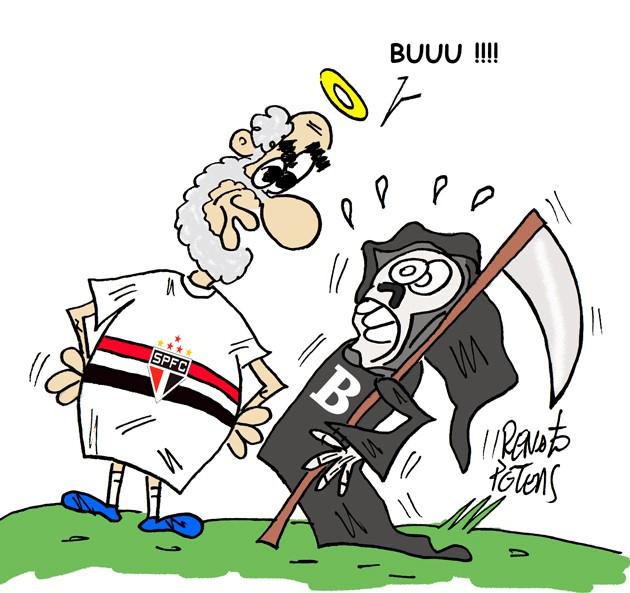 BLOG: Alívio...