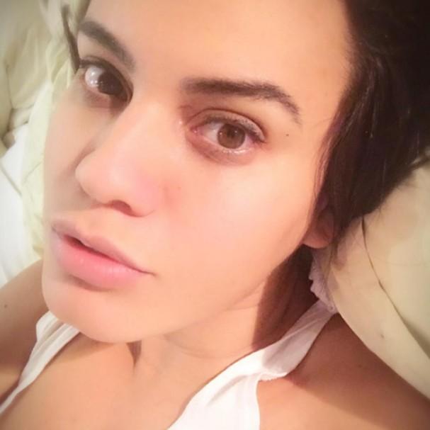Letícia Lima conta que acompanha Ana Carolina sempre que dá (Foto: Instagram/Reprodução)