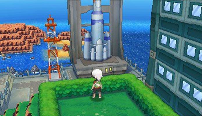 Jogadores poderão experimentar uma aventura exclusiva na demo de Pokémon Omega Ruby e Alpha Sapphire (Foto: siliconera.com) (Foto: Jogadores poderão experimentar uma aventura exclusiva na demo de Pokémon Omega Ruby e Alpha Sapphire (Foto: siliconera.com))