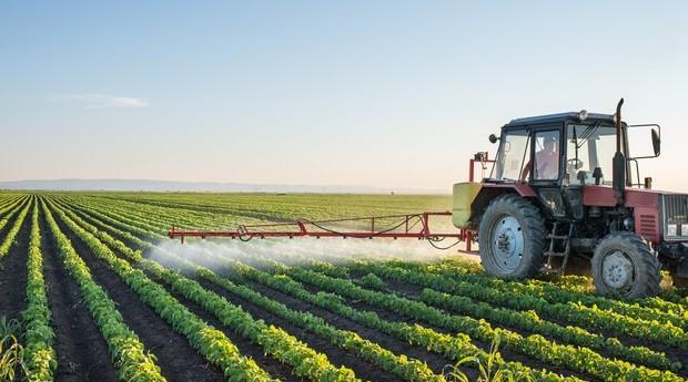 lavoura, agronomia, agronegócio, agricultura, (Foto: Thinkstock)