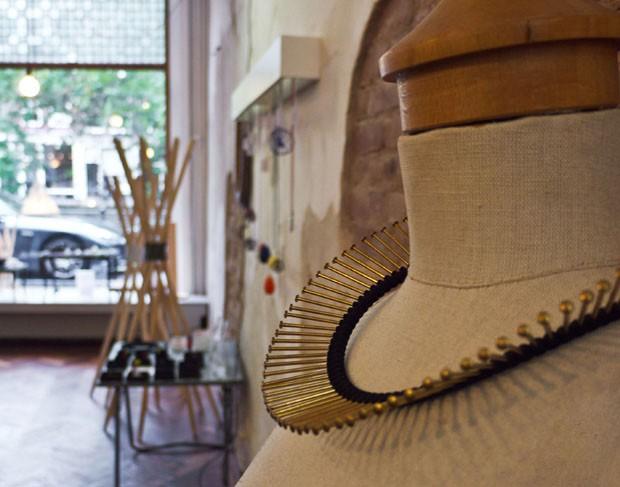 MCHL Design Store (Foto: divulgação)
