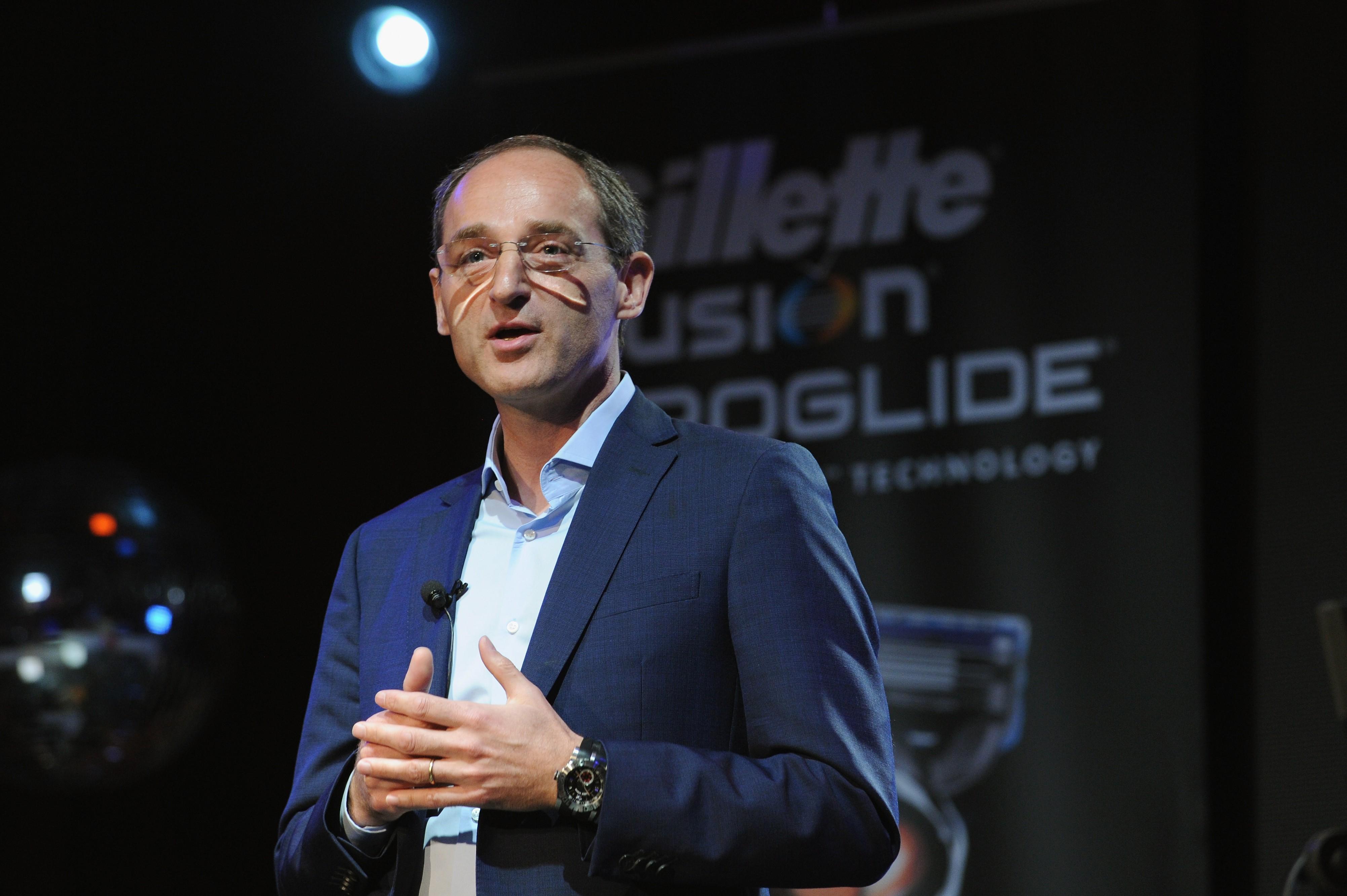 Patrice Louvet, homem de poder da Procter & Gamble, é o novo escolhido da Ralph Lauren (Foto: Getty Images/ Craig Barritt )