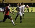 Guilherme Santos recebe o terceiro cartão e desfalca o Tigre ante o Braga