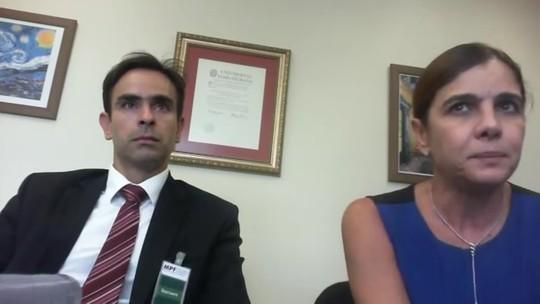 Mônica Moura diz que Dilma 'era um poste para eleger' na campanha de 2010