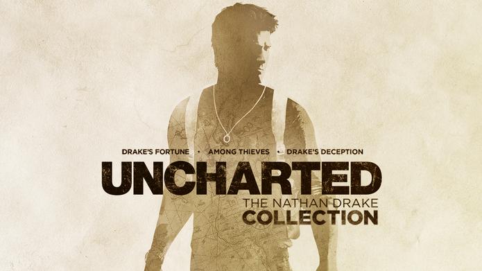 Uncharted The Nathan Drake Collection em promoção na PSN (Foto: Divulgação/Naughty Dog)