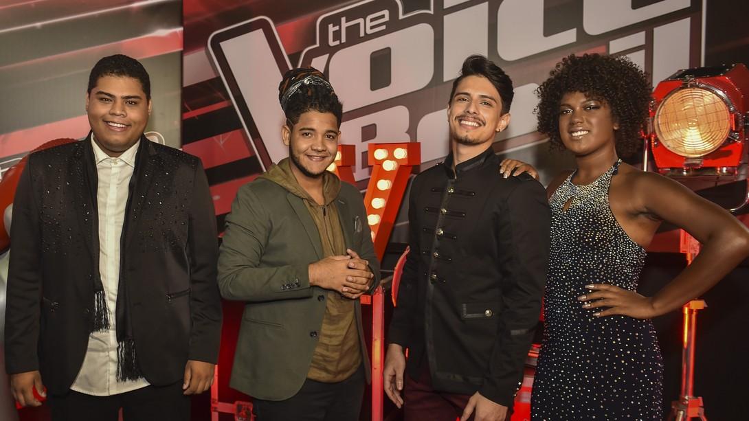 Resumo de 'The Voice Brasil' de quinta-feira, 29 de dezembro