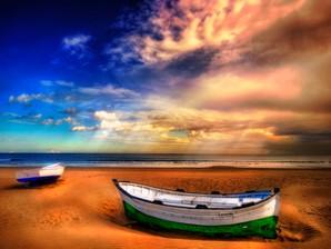 boats wallpaper