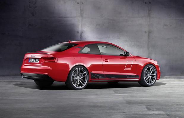 Audi A5 DTM Selection (Foto: Divulgação)