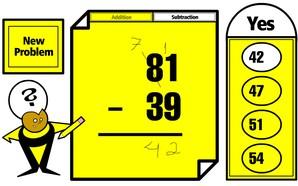 Operações básicas matemáticas