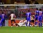 São Paulo e Sport empatam sem gols em noite pouco inspirada no Morumbi