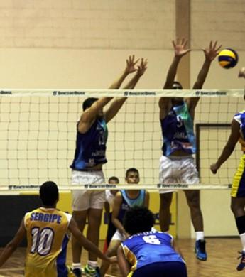 Após derrota para o Sergipe, roraimenses somam mais um revés (Foto: CBV)