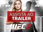 'UFC 2' e 'Pokkén Tournament' são principais lançamentos da semana