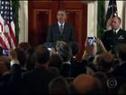 Em pronunciamento, Obama diz que EUA perderam um amigo próximo