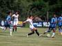 Grêmio é goleado pelo Corinthians e sofre o 1º revés no Brasileirão feminino