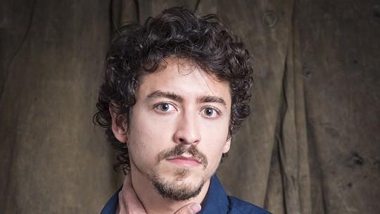 Jesuíta Barbosa vence 'Melhores do ano' como melhor ator de série