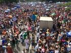 Agenda: 100 blocos saem às ruas do Rio nesta terça-feira