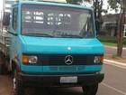 Polícia encontra 2º caminhão roubado de depósito do VLT em Mato Grosso