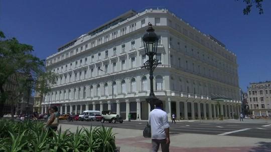 Hotéis de luxo chegam a Cuba apesar de temor de retrocesso com Trump