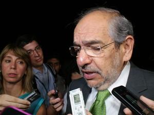 Mário Kertész (Foto: Egi Santana/G1)