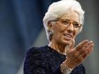 Crescimento global será decepcionante em 2016, diz Lagarde