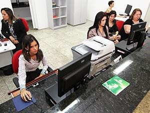 Núcleo de Apoio Técnico em MT (Foto: Assessoria/TJMT)