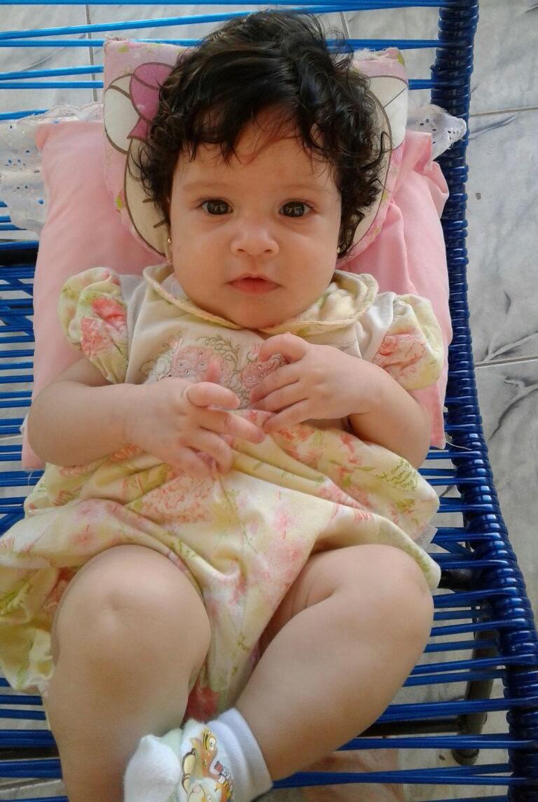 Emanuelle Nascimento Castro  (Foto: Arquivo pessoal)