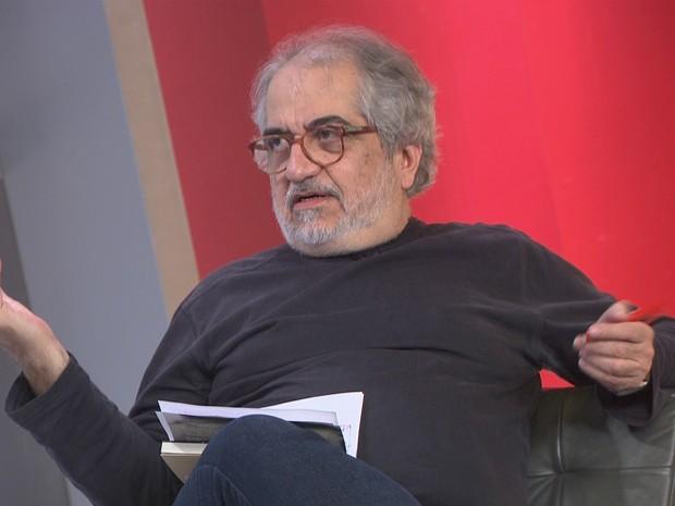 Geneton Moraes Neto (GNews) (Foto: Reprodução GloboNews)