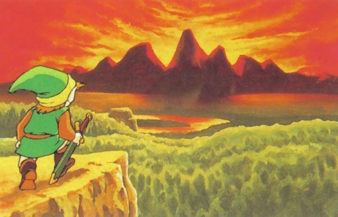 Ideia para o jogo veio das aventuras da infância de Shigeru Miyamoto (Foto: Reprodução / Geeksweat)