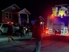 Tiroteio deixa feridos em parque de Nova Orleans
