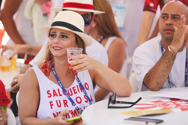 Viviane Araújo (Foto: Marcos Serra Lima / Ego)