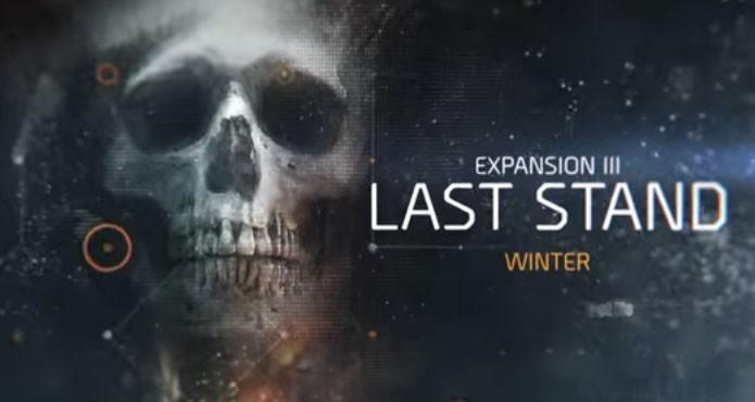 Last Stand é o maior desafio de The Division (Foto: Divulgação/Ubisoft)