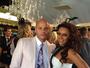 Marido de Mel B nega agressão à mulher: 'Mentira nojenta'