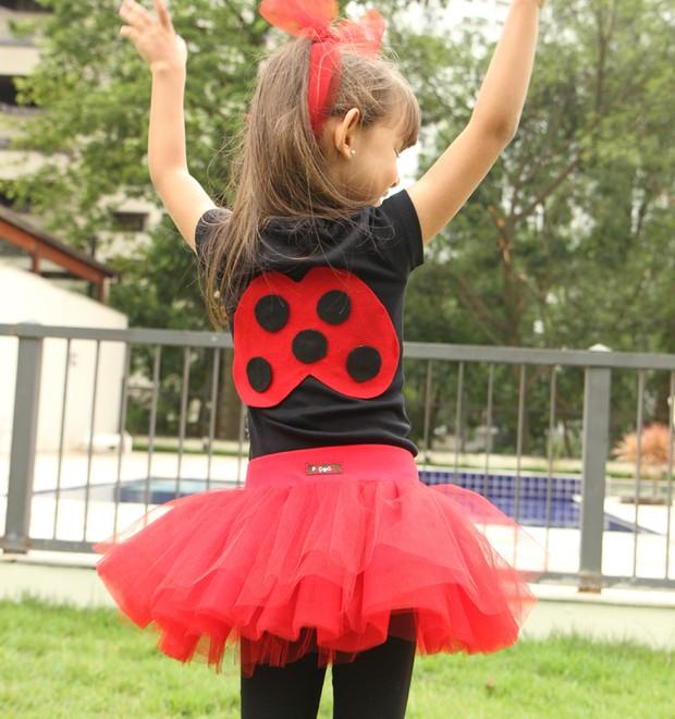2936e36762 Como fazer fantasias para as crianças pularem Carnaval - CRESCER ...