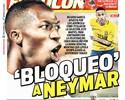 Técnico Ricardo Gareca aponta cão de guarda para segurar Neymar, diz jornal