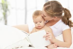 Livros para as crianças dormirem funcionam?