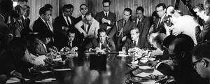 Conheça os personagens do golpe e a influência de cada envolvido (Arquivo/Estadão Conteúdo)