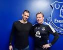 Everton anuncia a contratação  de Morgan Schneiderlin, ex-United