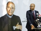 Equipe de Shafiq acusa Morsi de querer &#39;roubar&#39; a eleio presidencial 