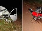 Duas pessoas morrem e uma fica ferida em acidente no Norte do RS