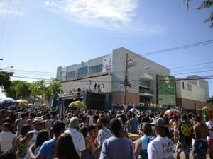 Blocos agitam fim de semana (Foto: Divulgacao/Yuri Barichivich)