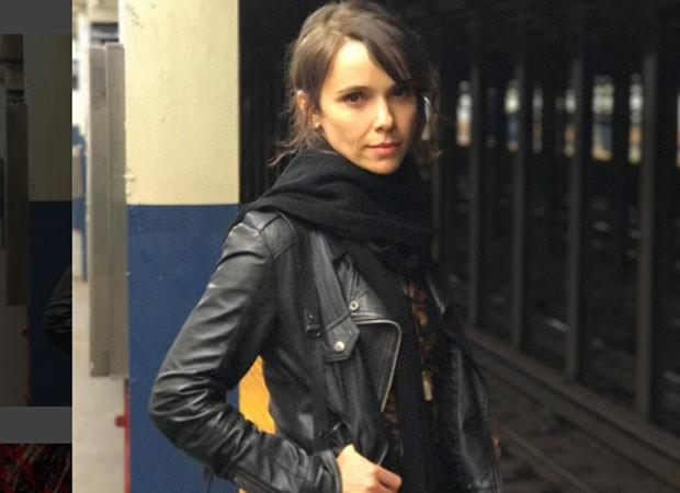 Débora Falabella (Foto: Reprodução/Instagram)