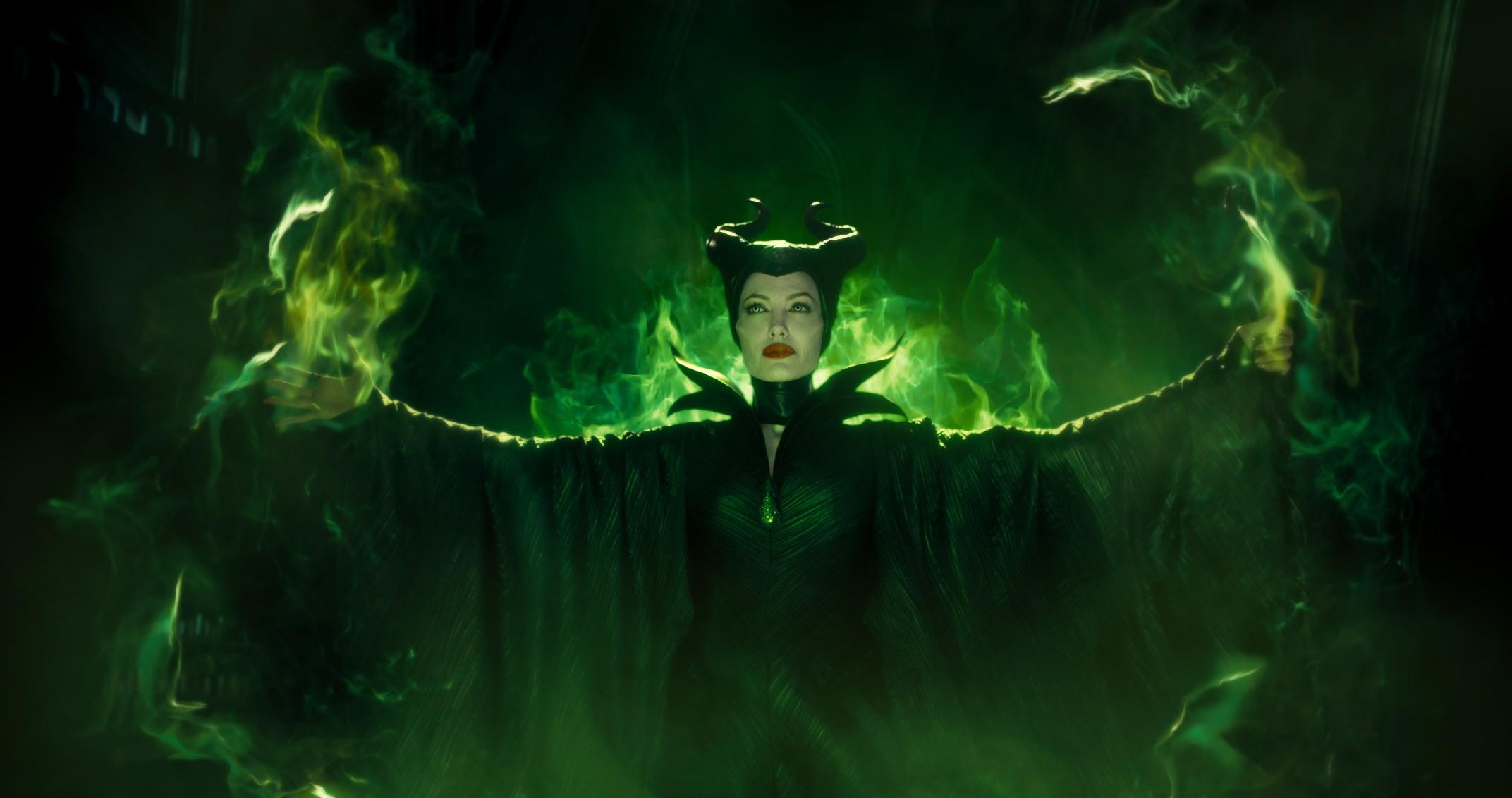 Malévola (Maleficent) (Foto: Divulgação)