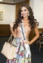 Miss Brasil 2015: candidata do Maranhão é favorita em enquete