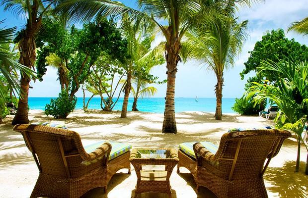Sites ajudam a reservar hotéis de luxo por um preço mais baixo