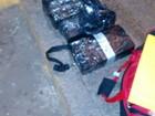 Jovem de 18 anos é presa com 13 quilos de maconha em Vilhena, RO