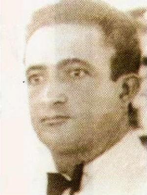 Vicente Farache ABC 100 anos (Foto: Ribamar Cavalcante/Acervo pessoal)