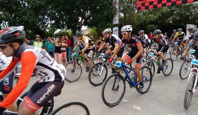 Grande final acontece neste fim de semana (Foto: Copa de Mountain Bike/Divulgação)