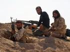 EUA lançam via aérea munição para rebeldes sírios