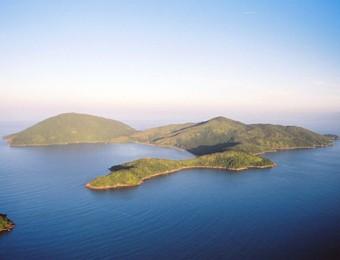 Ilha Anchieta (Foto: Divulgação/ Secretaria do Meio Ambiente do Estado)